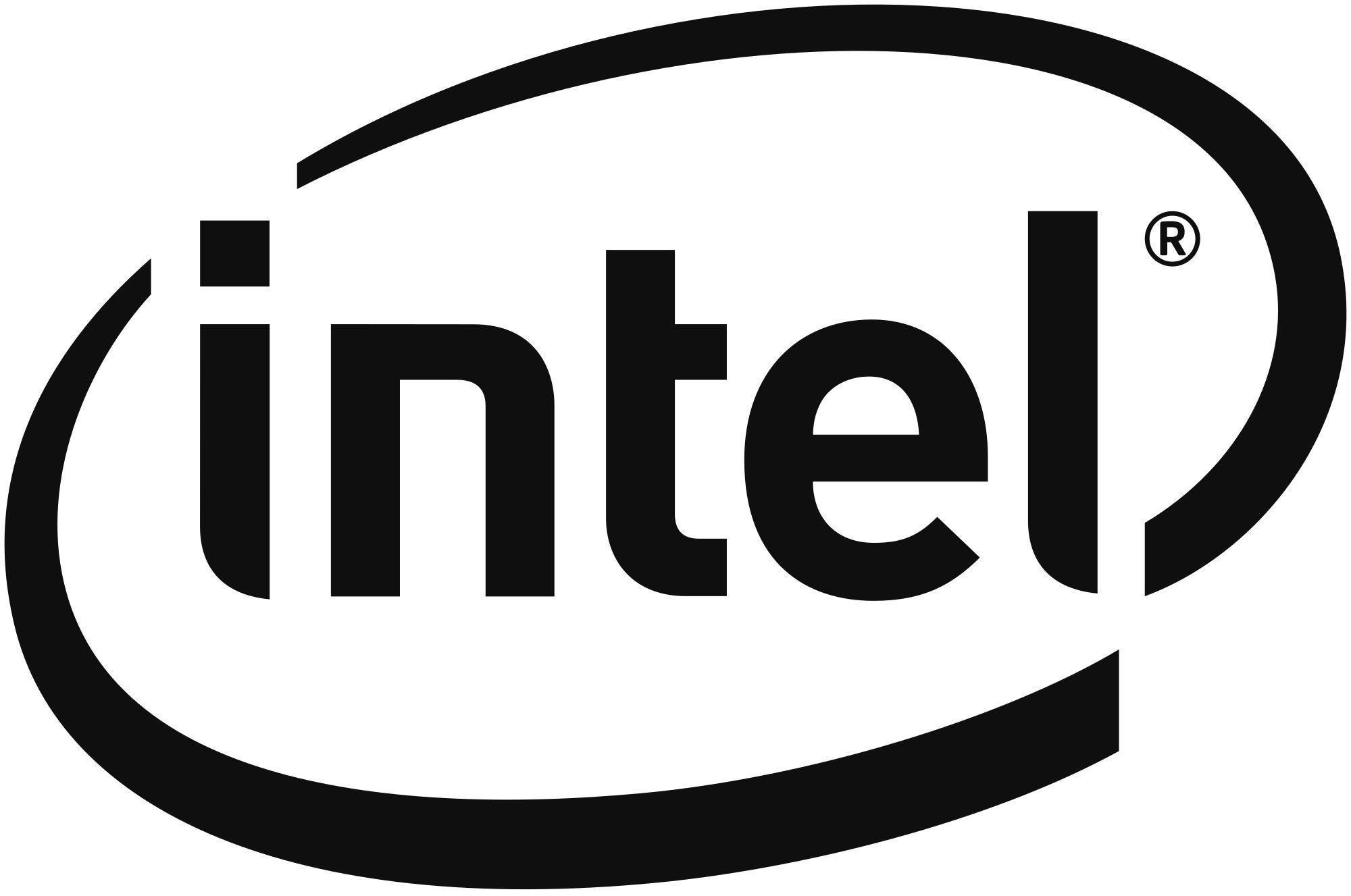 Intel-logo_BW