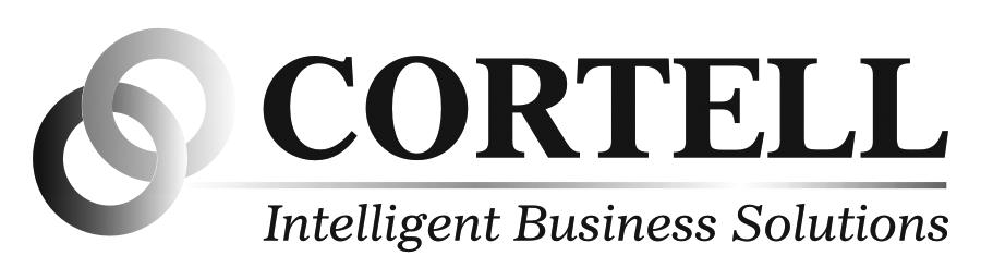 cortell-logo_BW