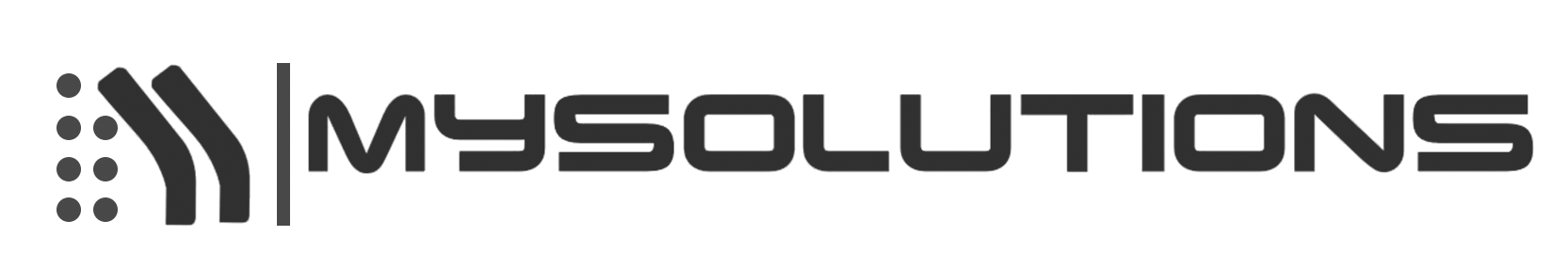 mysolutions_logo_BW